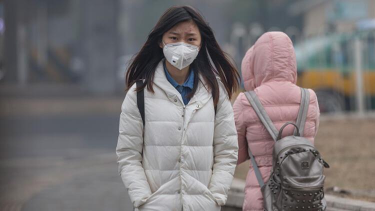 Nemlenen, ıslanan maskeyi bir daha kullanmayın