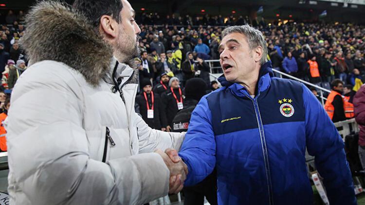 Fenerbahçe'nin teknik direktör arayışı var. Taraftar da sizi istiyor. Bu süreçte herhangi bir görüşme oldu mu Teklif aldınız mı