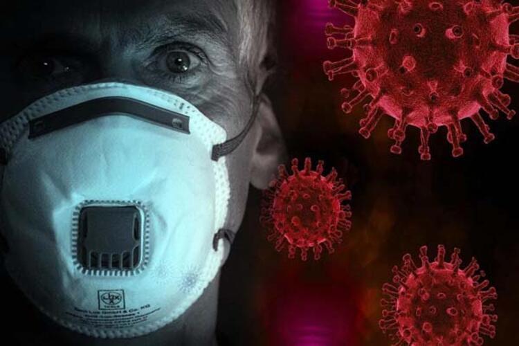 Koronavirüs için son dakika haberi: Bakın en çok hangi hastalığı ...