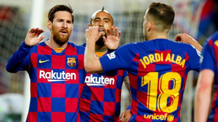 Barça modeli