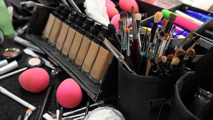 5-Kozmetik ürünler