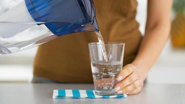 7-Su içmeyi ihmal etmeyin