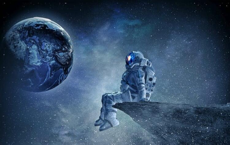 Astronot olmak için NASAya rekor sayıda başvuru yapıldı