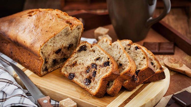 Muzlu ekmek nasıl yapılır