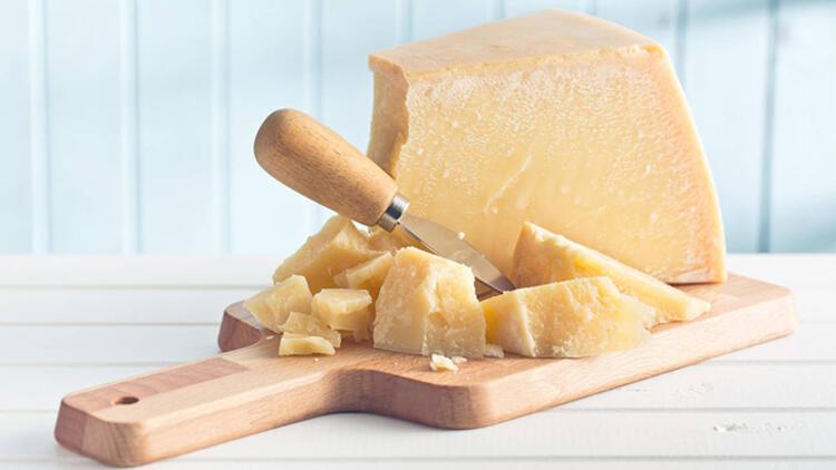 5-Parmesan peyniri