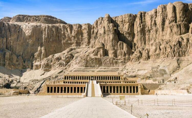 Luksor, Mısır