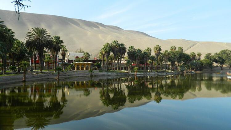 Ica, Peru