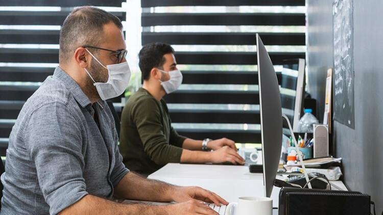 Kapalı ofis ve iş yerlerinde corona virüsten nasıl korunabiliriz ...