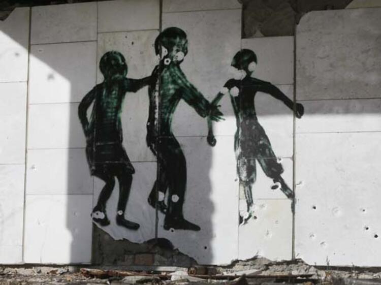 Çernobil nükleer faciasına ne sebep oldu