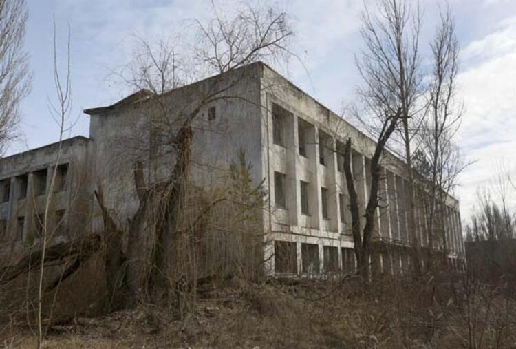 Çernobil günümüzde ne durumda