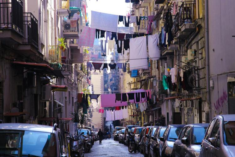 Napoli, İtalya