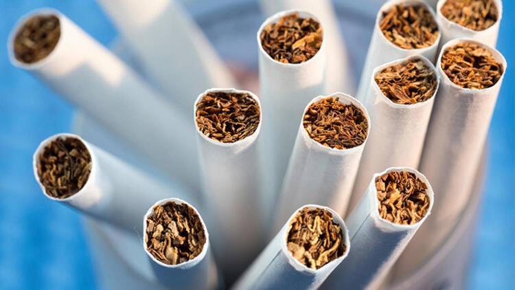 Sigaraya Hayır deyin