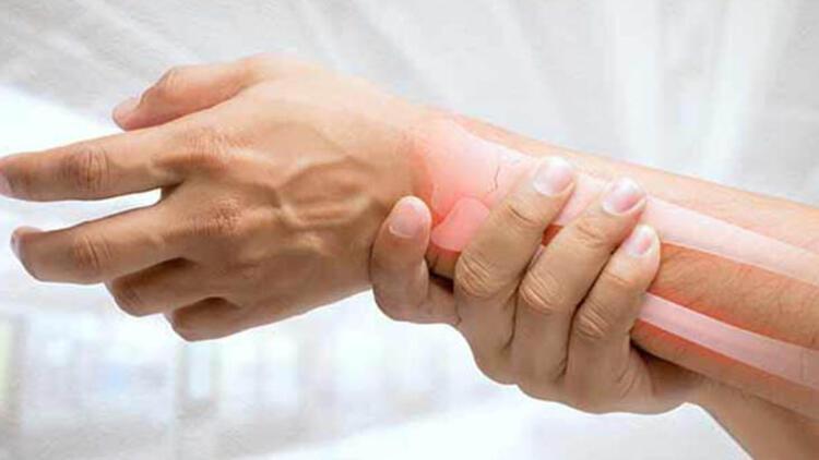 Kemik dokusu ve kolesterole büyük yardımcıdır