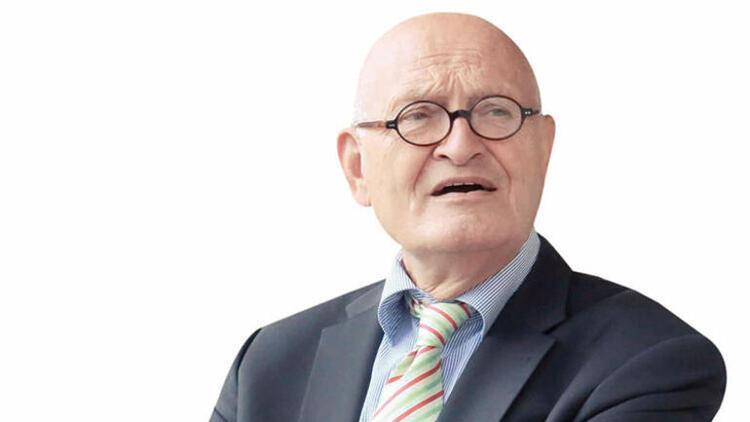 Herbert Schmalstieg Türkiye'den yardıma karşı çıktı.