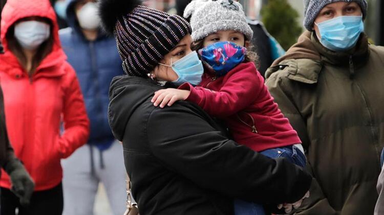 Bazı Avrupa ülkelerindeki çocuklarda da benzer semptomlar görüldü