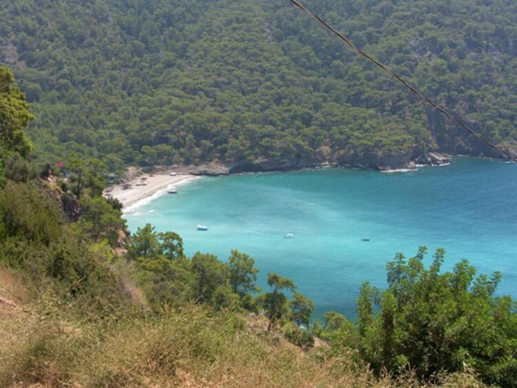 Kabak Koyu, Fethiye