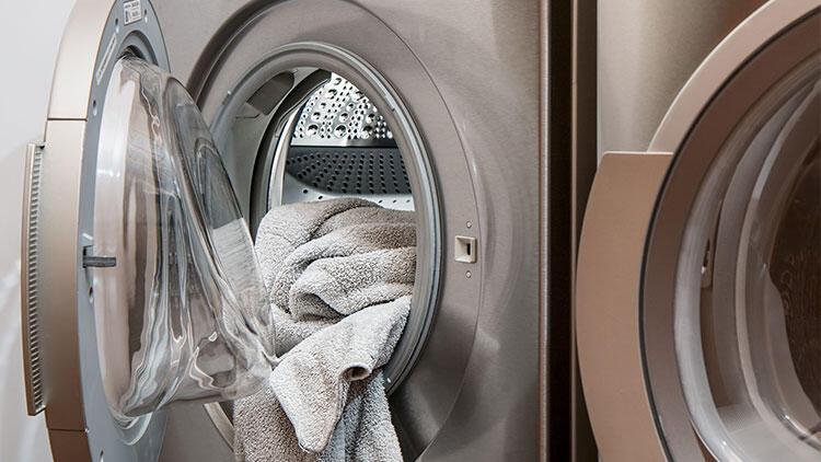 Çamaşır makinesi yardımı