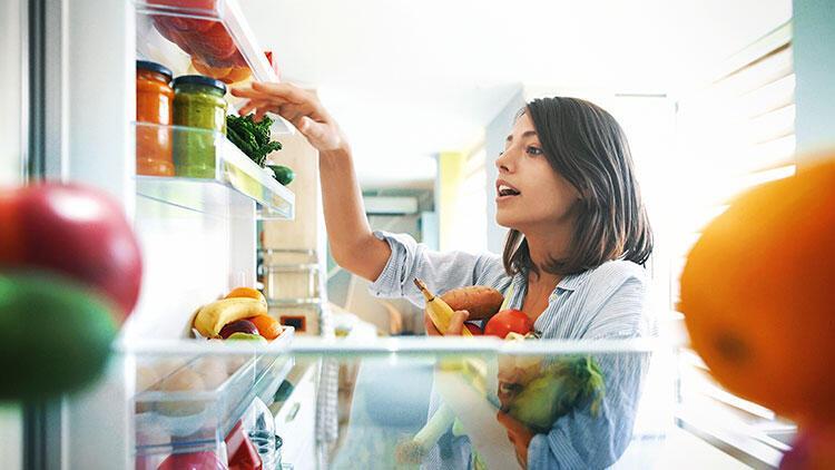 Buzdolabınızın sıcaklığını kontrol edin