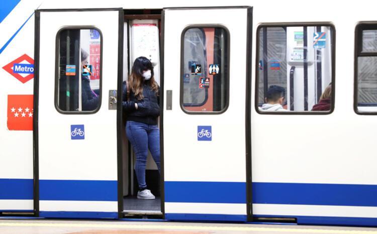Önlemler yumuşatılınca hava kirliliği arttı