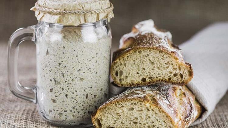 Ekşi mayalı ekmeğin faydaları nelerdir