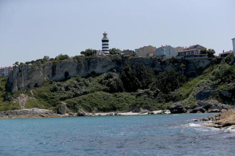 Şile Deniz Feneri