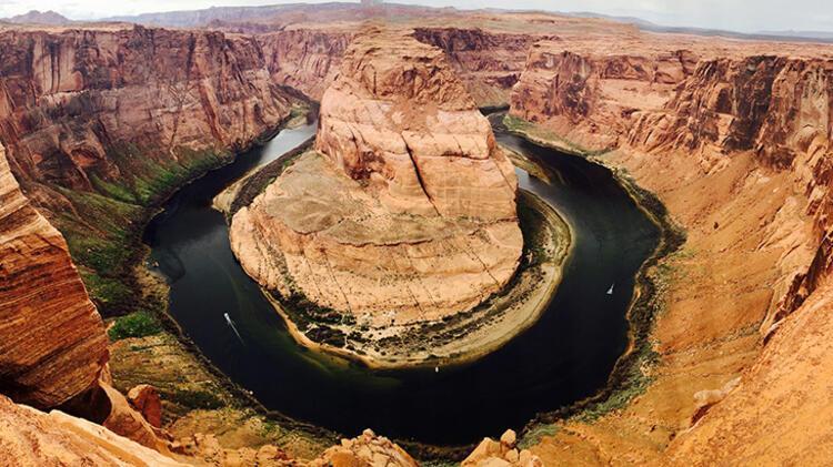 3. Büyük Kanyon