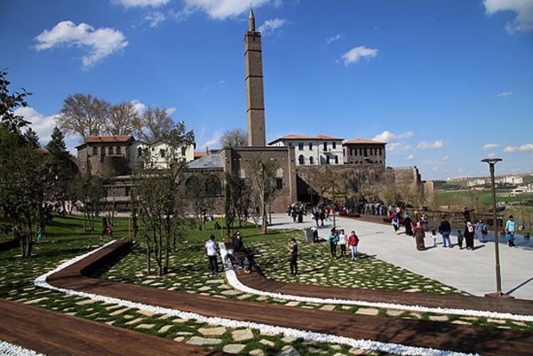 Hz. Süleyman Camii