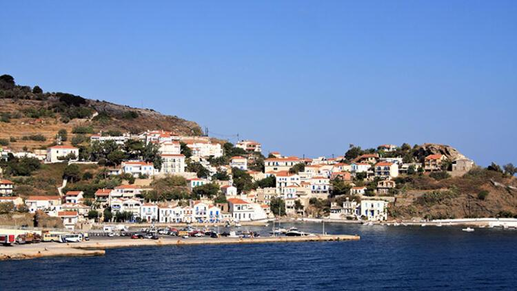 İkaria, Yunanistan