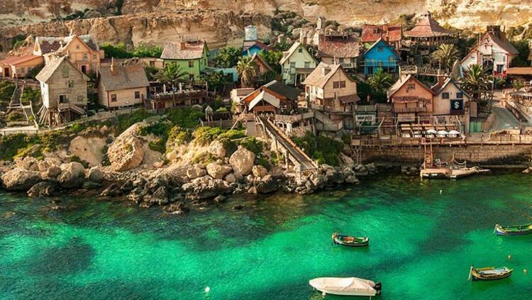 Temel Reis Köyü, Malta