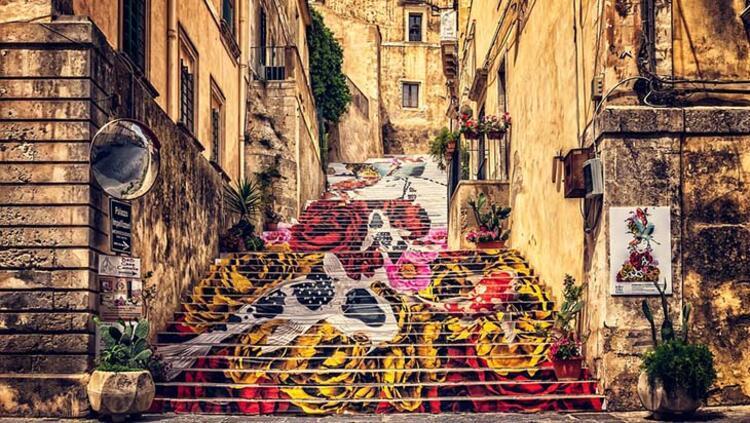 Sicilya, İtalya