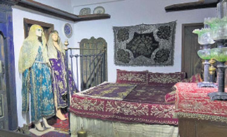Ahmet Urkay Müzesi