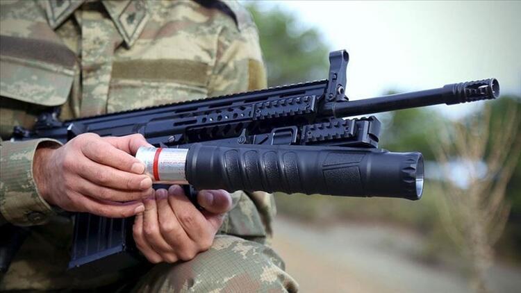 AK40-GL BOMBA ATARI