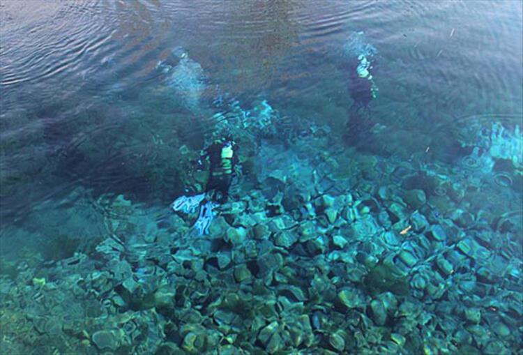 Gürün Gölü