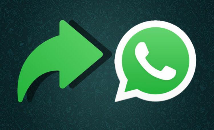 WhatsApp Web karanlık mod nasıl yapılır