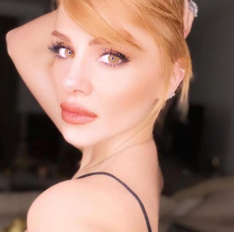 Azeri kızı Günel'in şaşırtan değişimi! - Magazin Haberleri