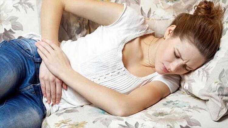 Besin alerjisi bulguları