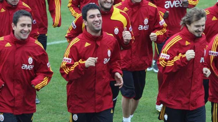 Galatasarayın kendi adası bulunuyordu