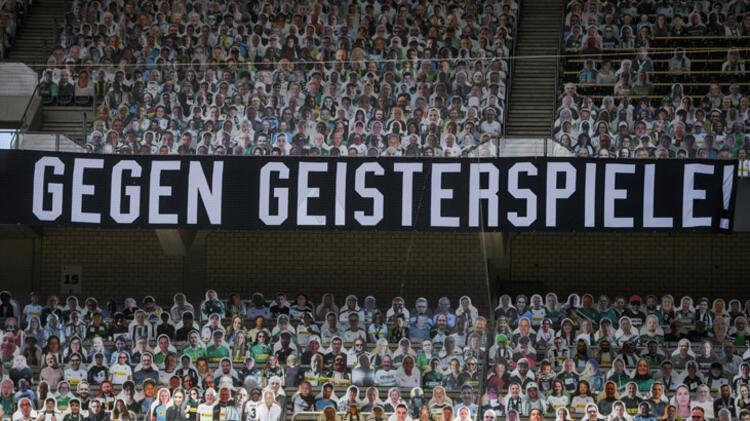 Seyircisiz maçta 15 bin taraftar! - Futbol - Spor Haberleri - Sayfa 3