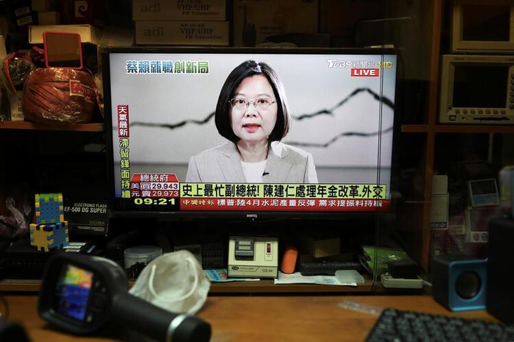 Son dakika... Açıkça tehdit ettiler Çin devlet medyası Dayanılmaz kayıplara hazır olun dedi