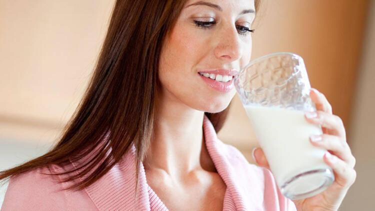 9-Pastörize süt ile uzun ömürlü süt aynı değil