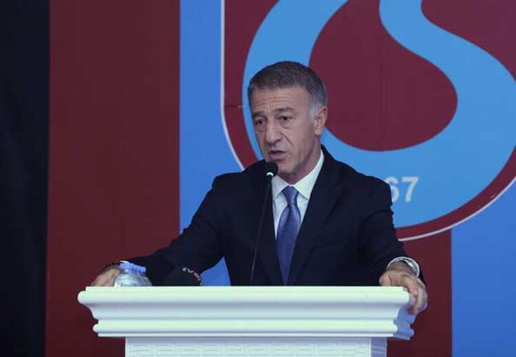 'Futbol değil Trabzon sevgisi'