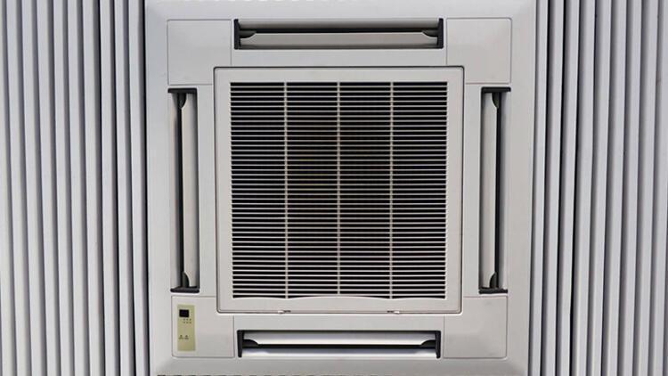 Uzun süre kullanılmayan bir klimayı çalıştıracaksanız...