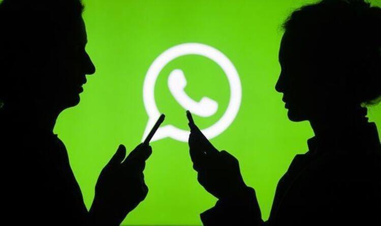 WhatsApptan hayatı kolaylaştıran özellik Tanımadıklarınızı rehbere kaydetmek zorunda kalmayacaksınız...