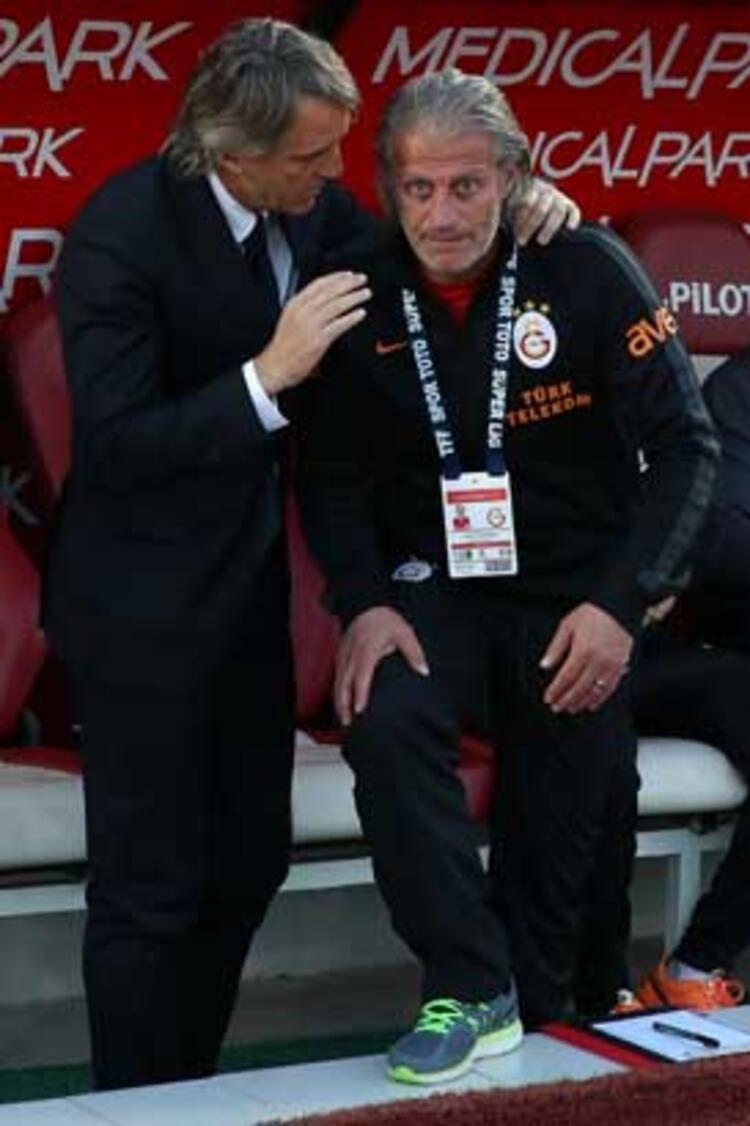 Fenerbahçe ile görüştüm