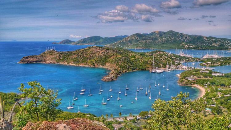 Antigua ve Barbadua