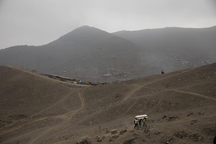 Peru - 174 bin vaka, 4 bin 767 ölü