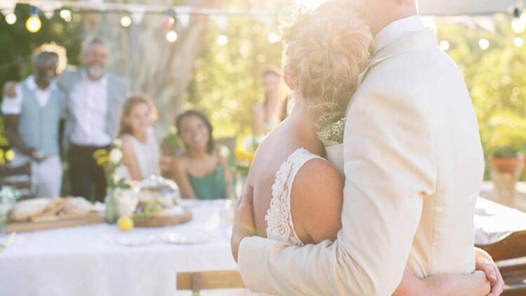 Düğün en risk grupta yer alıyor