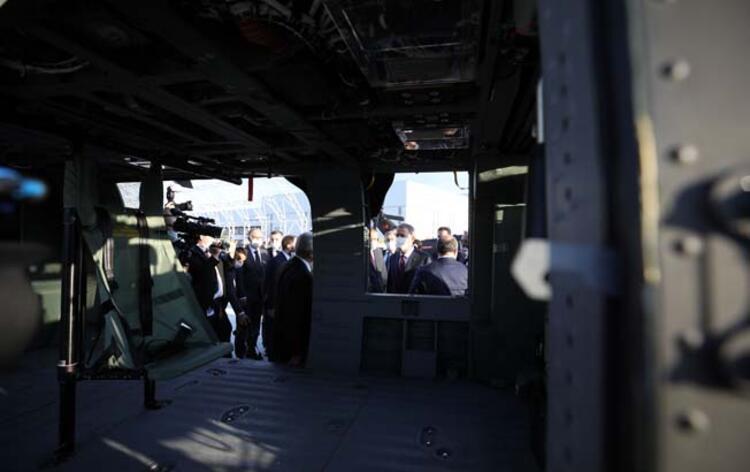 VARANK: ISIL YAPISAL TESTLERİNE BAŞLAYACAĞIZ