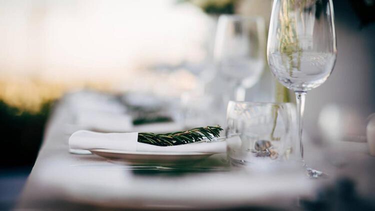Kır düğünleri daha rahat olabilir