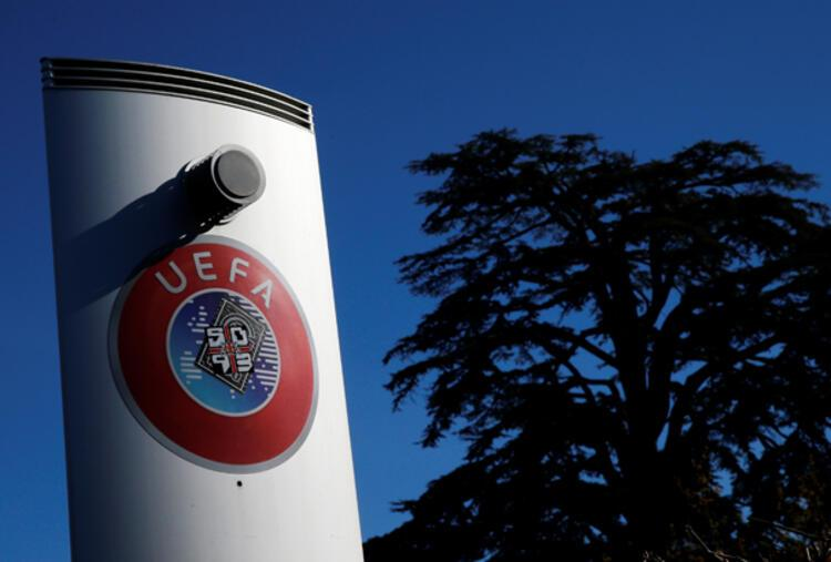 UEFA, en çok Türk kulüplerini Avrupadan men ediyor